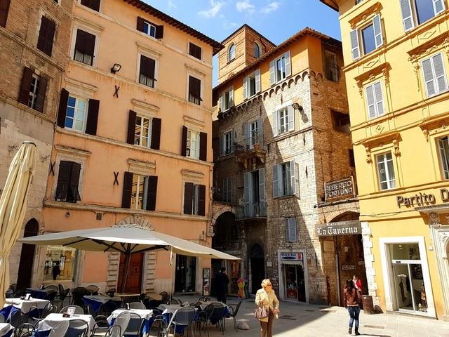 Италия - от Рима до Милана - Страница 6 20180445