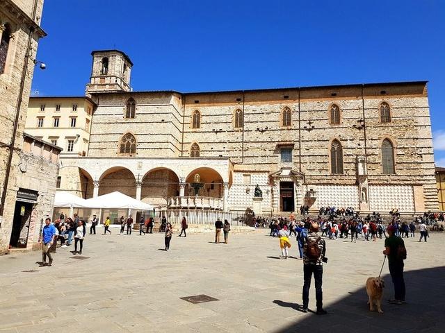Италия - от Рима до Милана - Страница 6 20180446