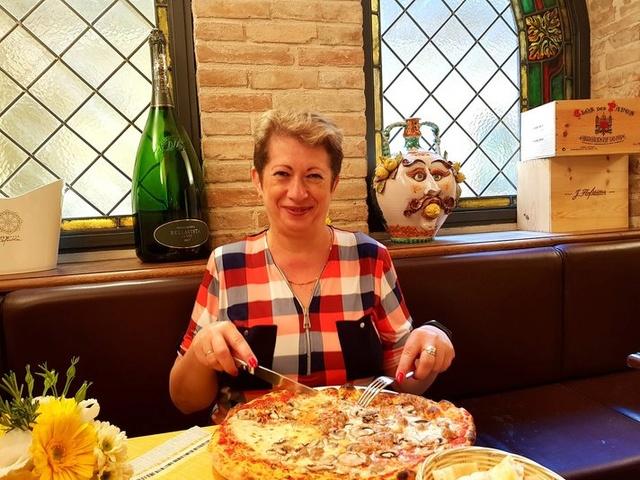 Италия - от Рима до Милана - Страница 6 20180462