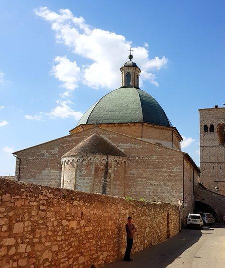 Италия - от Рима до Милана - Страница 6 20180468
