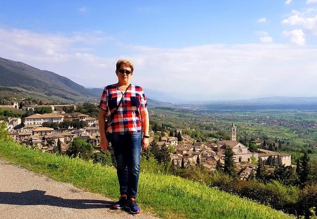 Италия - от Рима до Милана - Страница 6 20180487