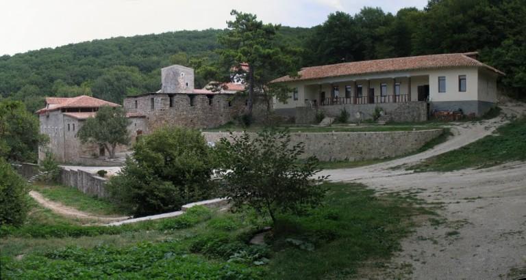 Монастырский источник Aaoau13