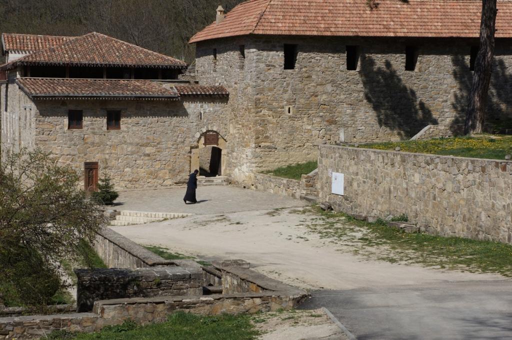 Монастырский источник Sa12