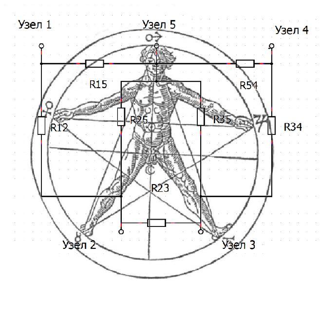 Энергетическая система человека. Человек-адаптер. 3534n110