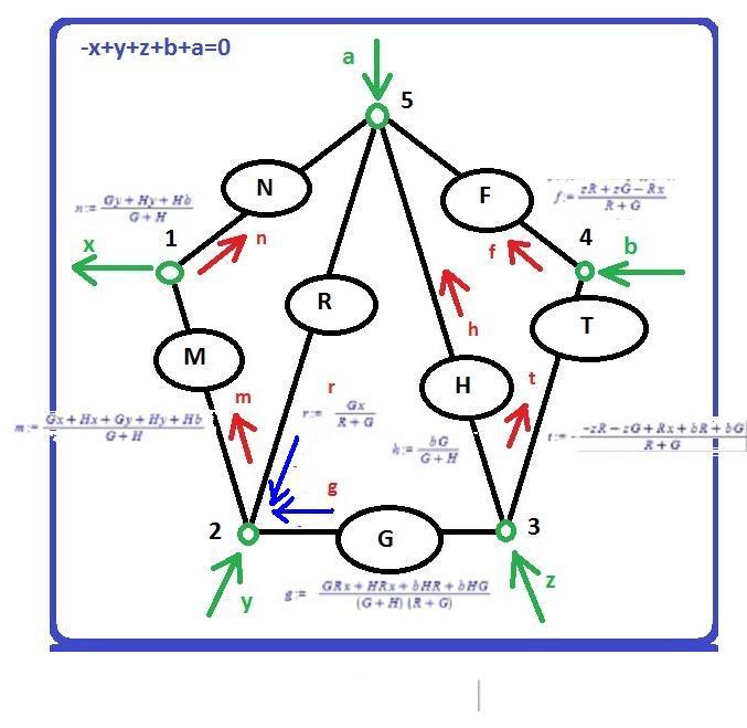 Энергетическая система человека. Человек-адаптер. - Страница 2 6h0s9e11