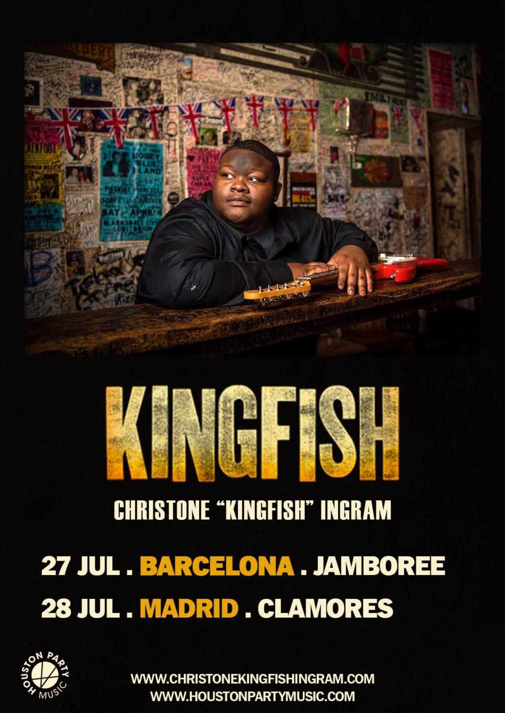 """Christone """"Kingfish"""" Ingram Kinfis10"""