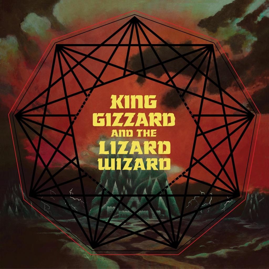 King Gizzard & the Lizard Wizard - Nuevo tema: Honey - ¿Microtonal Vol.2 inminente? - Página 8 Nonago10
