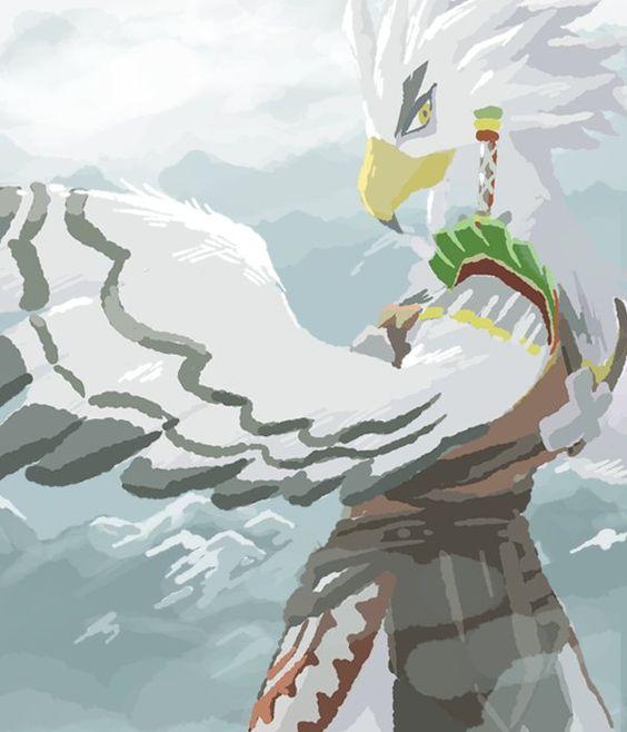 Siranzbeel, guardián del claro 9fdd7a10