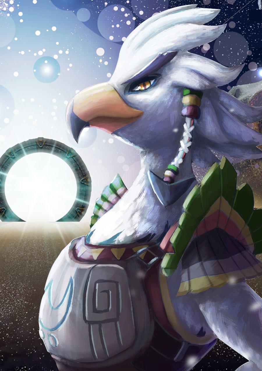 Siranzbeel, guardián del claro Siranz10