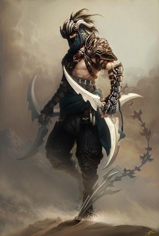 Rhisiart Orwen, el dragón desgraciado Tumblr12