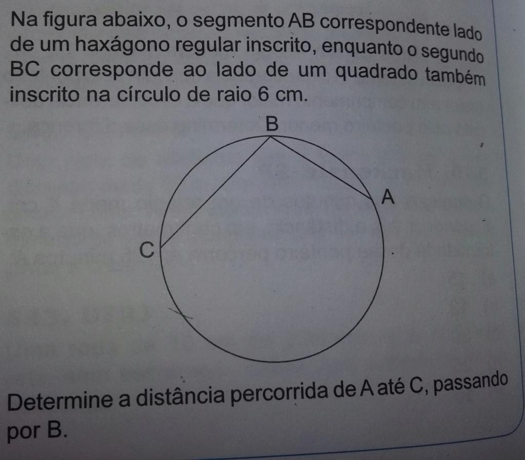 Circunferência, arco e inscrições 20210813