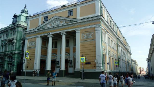 Из истории московских улиц Dsc_6011