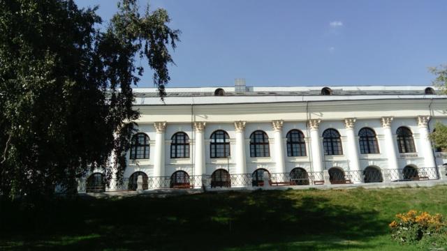 Из истории московских улиц - Страница 2 Dsc_6016