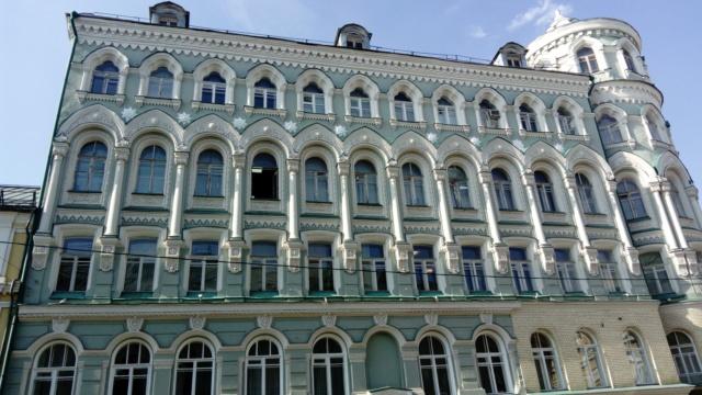 Из истории московских улиц - Страница 2 Dsc_6034