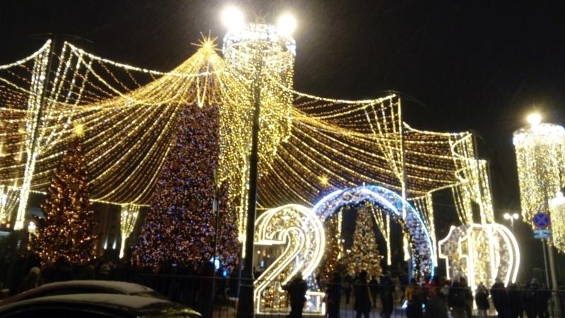 Ну вот и Новый год! Dsc_6059