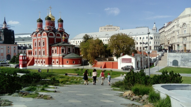Из истории московских улиц - Страница 2 Eo10