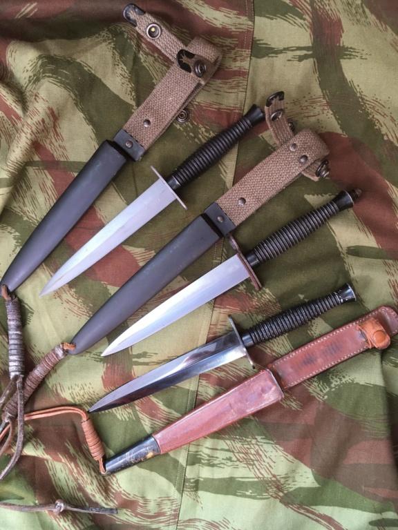 La dague Le Commando Nogent 079fb910
