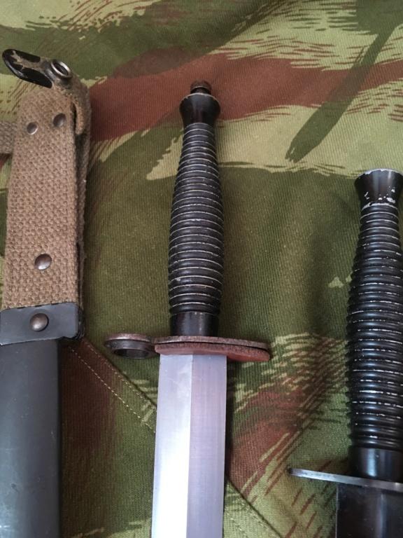 La dague Le Commando Nogent 3e4d3010