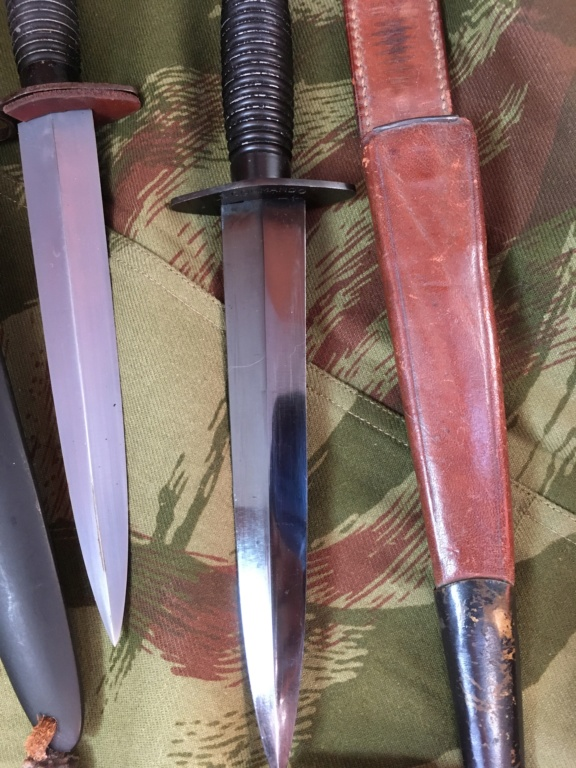 La dague Le Commando Nogent 835ecb10