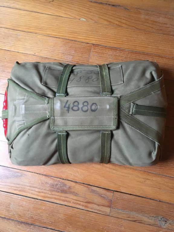 Les parachutes dans l'armée Française depuis 1945 - Orienté Armée de Terre Image129