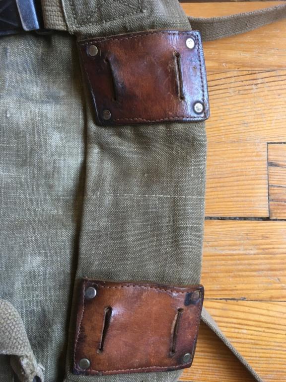 Musette TAP modèle 50 et 50/51. Image83