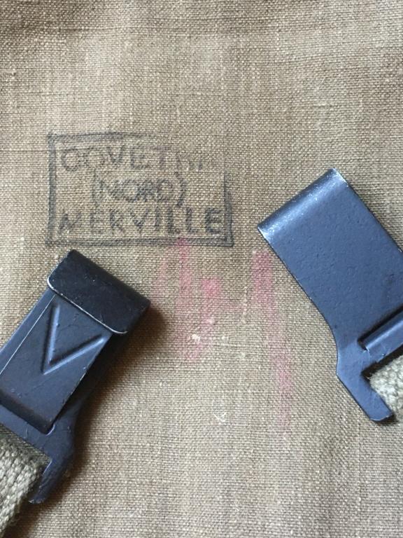 Musette TAP modèle 50 et 50/51. Image87
