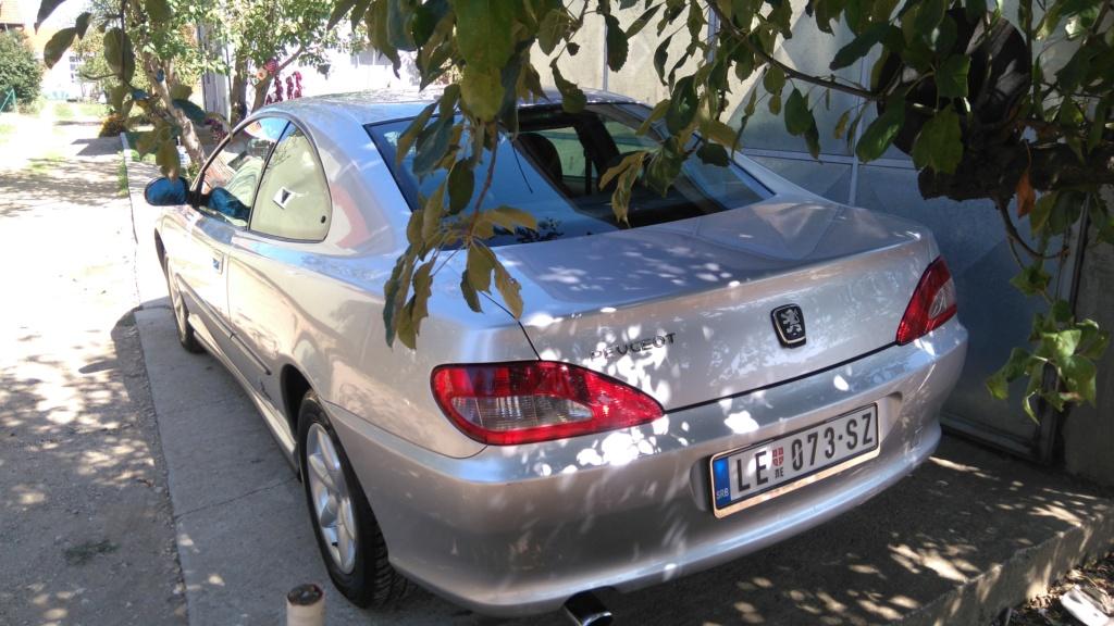 406 coupe Pininfarina 02010