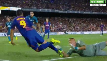 El arbitraje español, en el punto de mira  Silent10