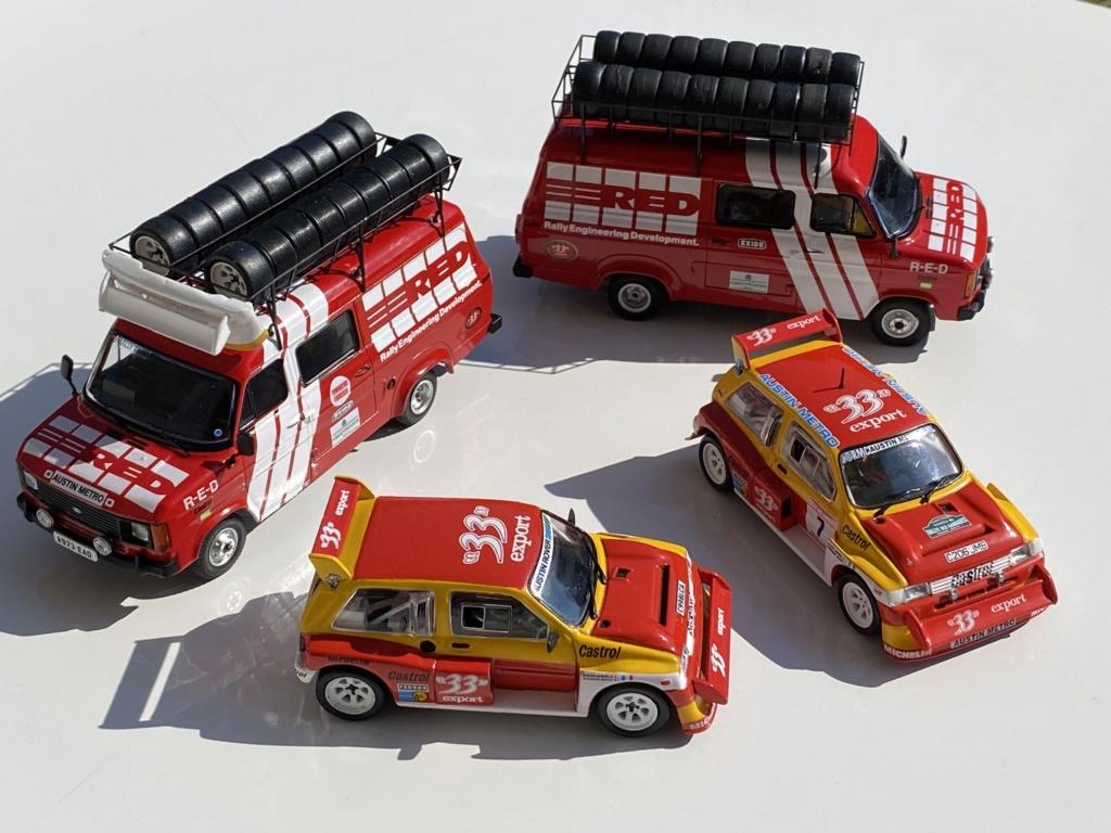 Métro 6R4 Didier Auriol + Service Vans Img_0312