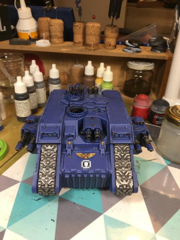 Warhammer 40K Ultramarine Img_4710