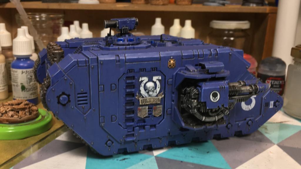 Warhammer 40K Ultramarine Img_4810