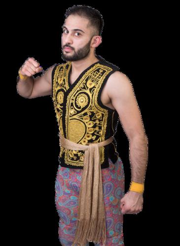 """WWE NXT """"UK BRAND""""! Amir_j10"""