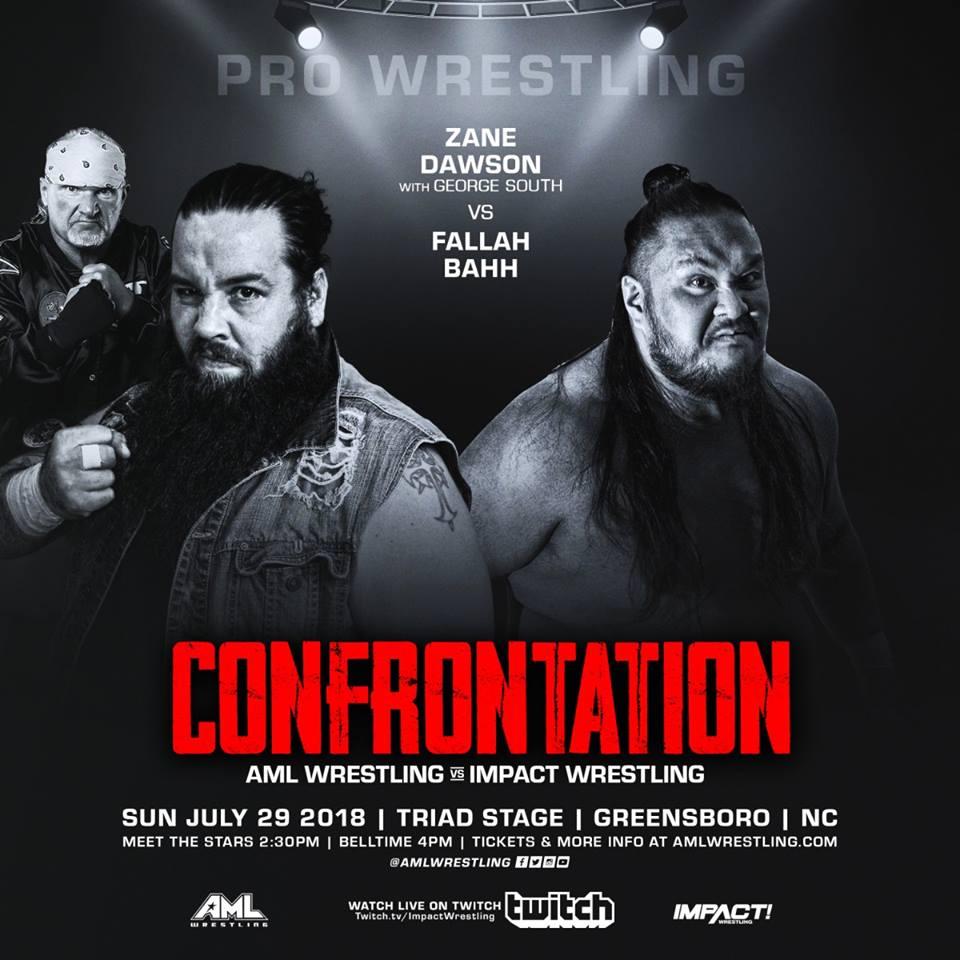 AML Wrestling VS Impact Wrestling - Confrontation 29 Juillet 2018 Aml_wr10