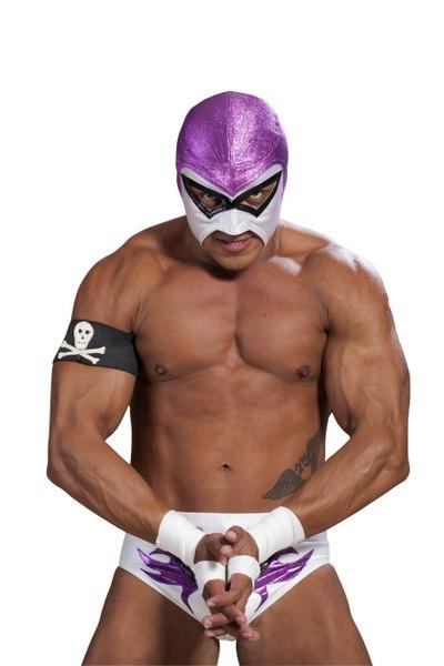 Roster Impact Wrestling! El-hij10