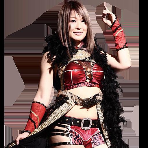 WWE Mae Young Classic 2018 Io_shi11
