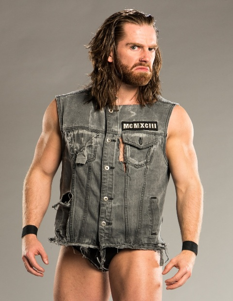 "WWE NXT ""UK BRAND""! Jamesd10"