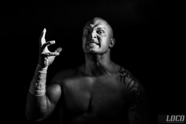 Roster Impact Wrestling! Killer11