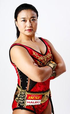 WWE Mae Young Classic 2018 Meiko_10
