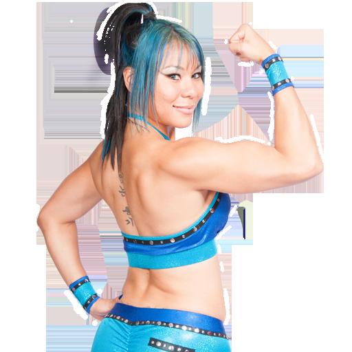 WWE Mae Young Classic 2018 Mia_yi10