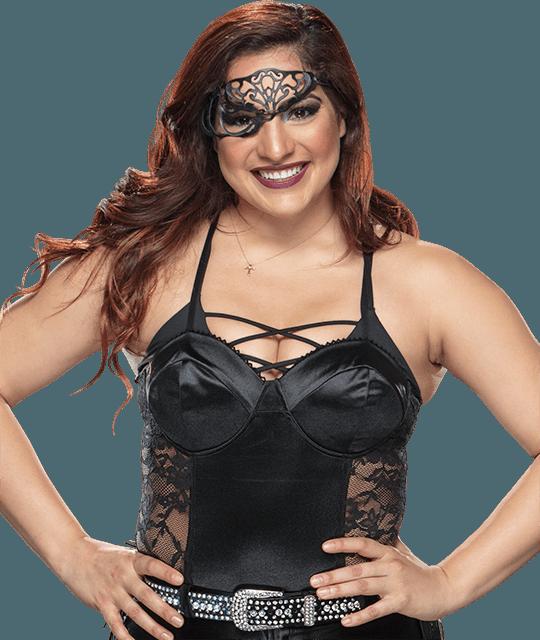 WWE Mae Young Classic 2018 Reina_11