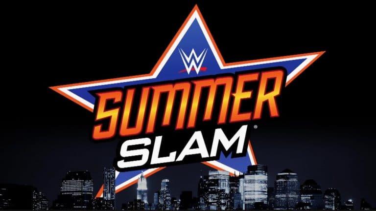 WWE SummerSlam 19 Août 2018 Summer10