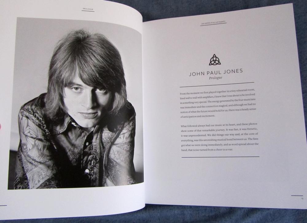 Livre : Led Zeppelin by Led Zeppelin Img_0229