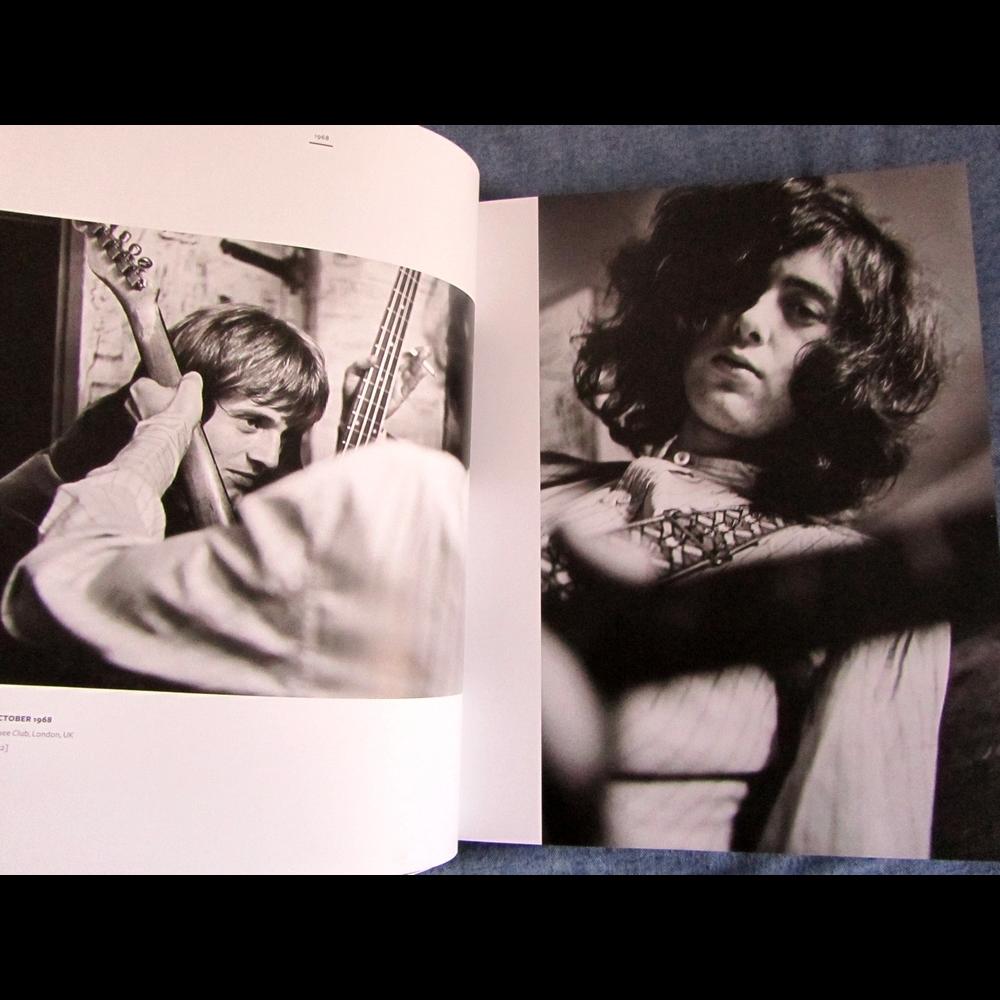 Livre : Led Zeppelin by Led Zeppelin Img_0234