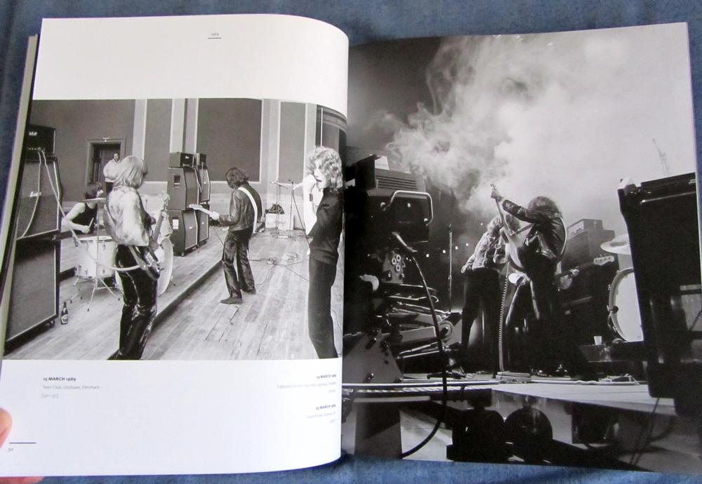 Livre : Led Zeppelin by Led Zeppelin Img_0235