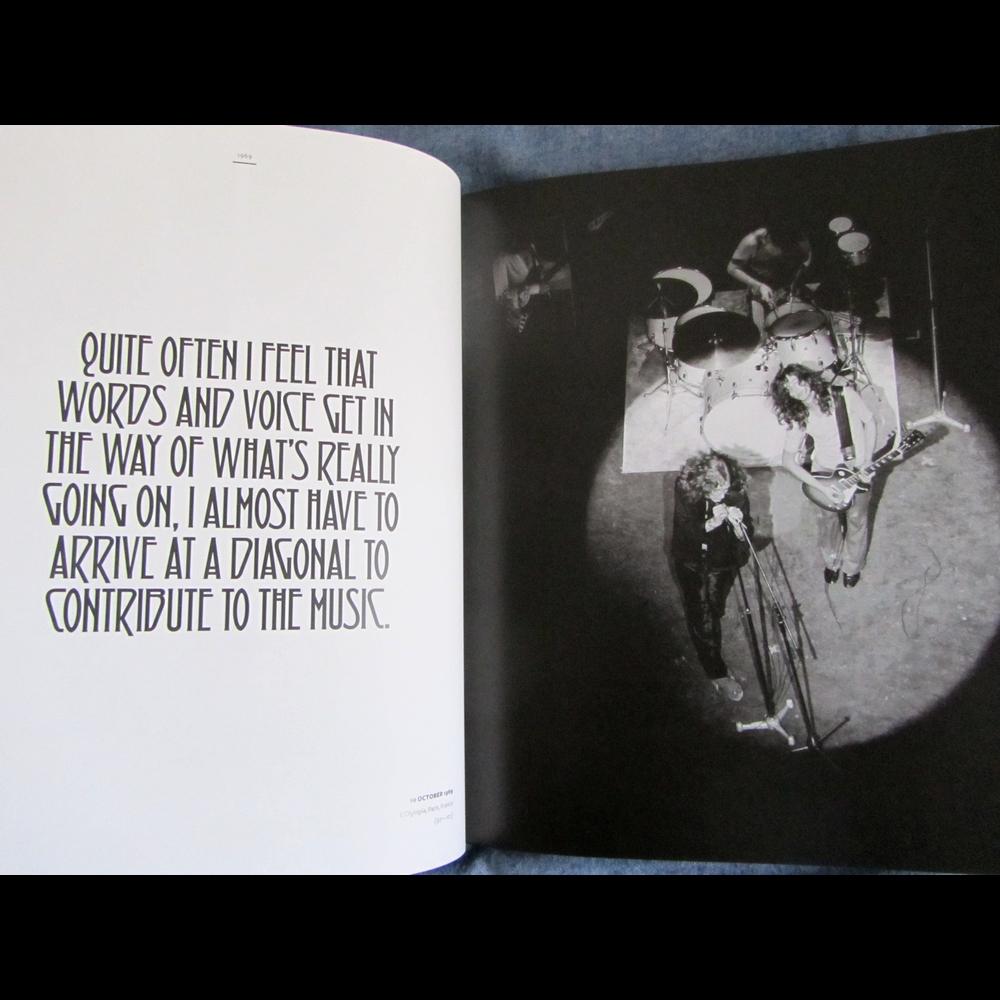 Livre : Led Zeppelin by Led Zeppelin Img_0237