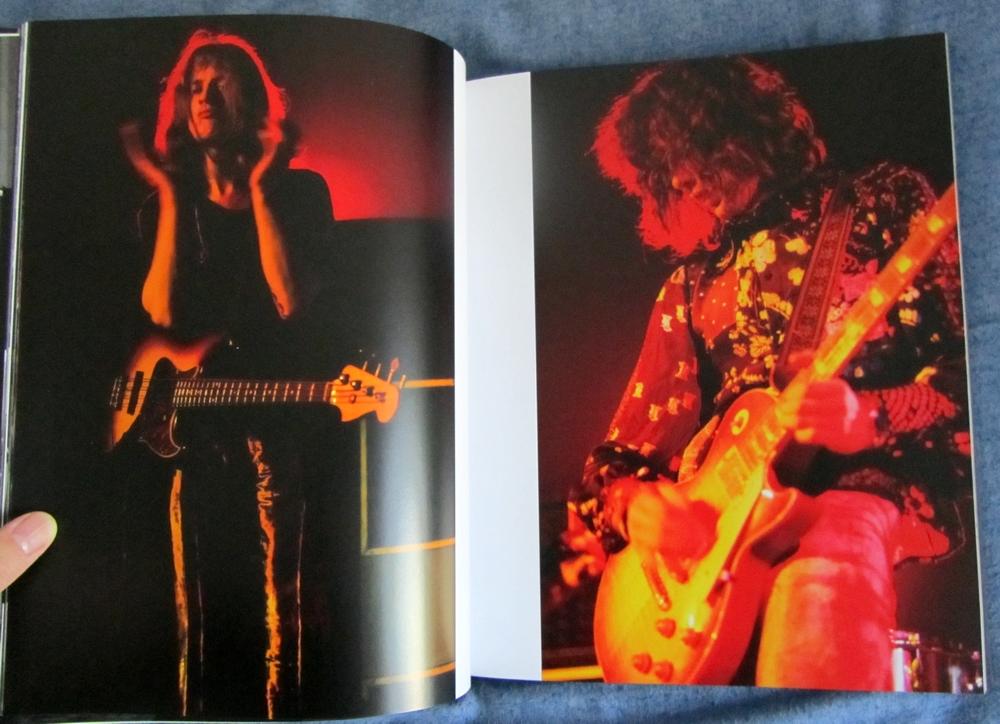 Livre : Led Zeppelin by Led Zeppelin Img_0238
