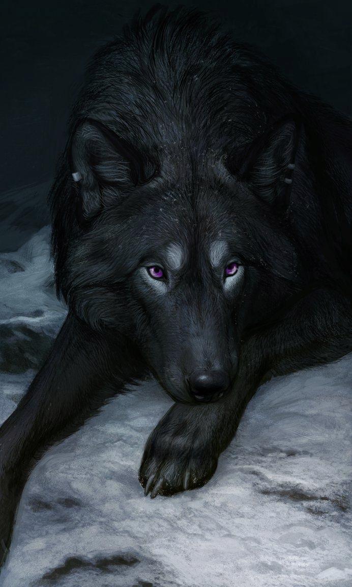 Traja Vlkolaci  Luna10