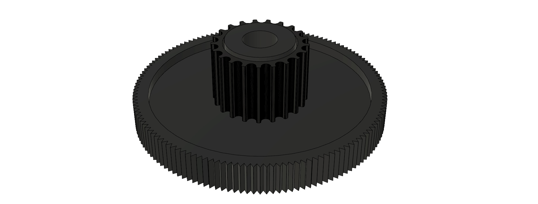 FFB Yoke v1 Instructions Cog_bm10