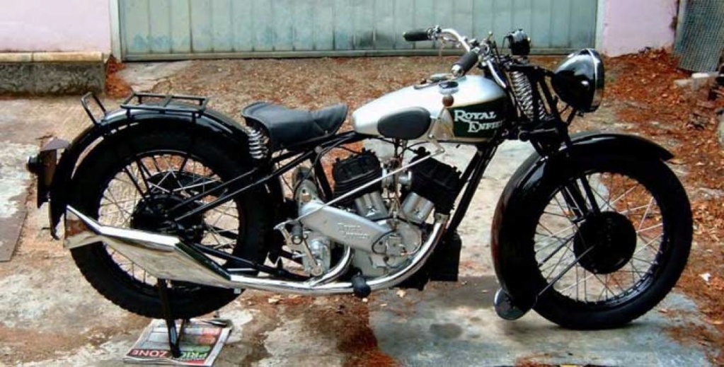 Concept Royal Enfield KX Hero 1934-r10