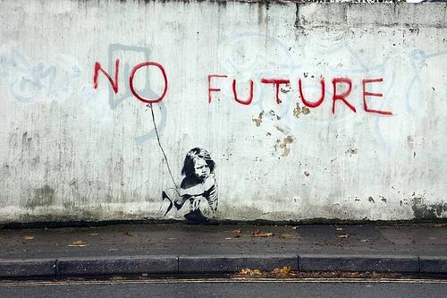 Tempete, juste quelques photo - Page 2 Banksy10